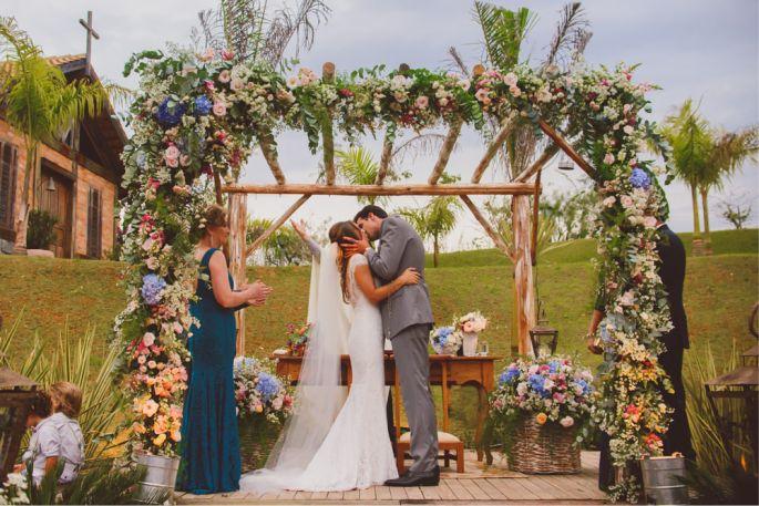 Local de casamento