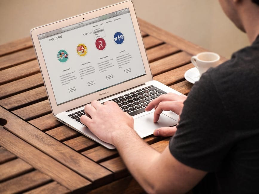 serviço de marketing digital