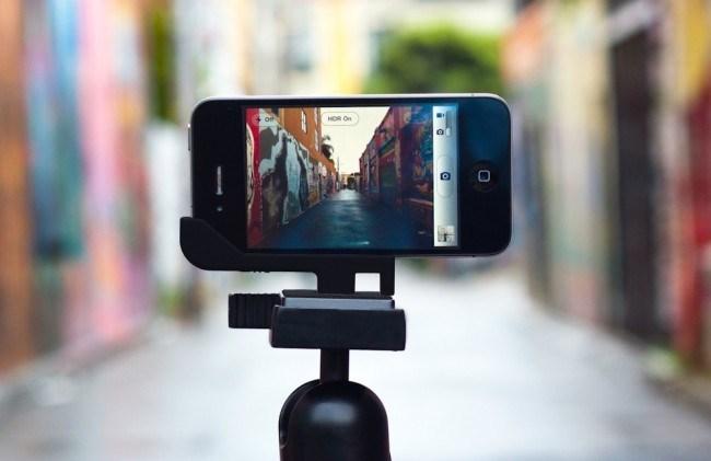 vídeo para celular