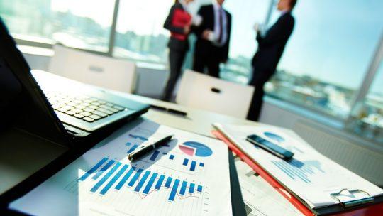 Serviço de preparação de impostos